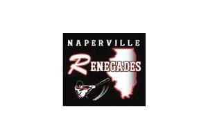 Naperville Renegades portfolio image
