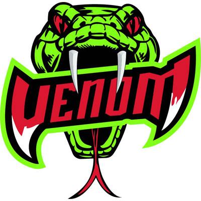 venom baseball team