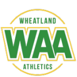 Wheatland Athletic Association logo