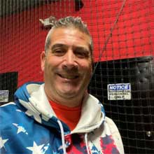 coach pete from the national school of baseball