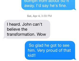 testimonial, John Killacky